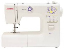 Janome PS 11